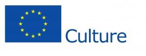 Logo PROGRAMMA CULTURA Unione Europea