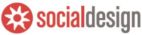 Logo SOCIAL DESIGN