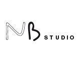 logo NB STUDIO_da NICO