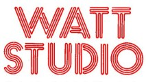 logo WATT STUDIO