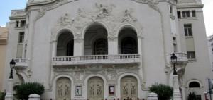 Théâtre national de Tunis   TN