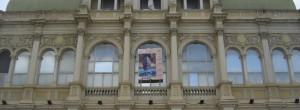 Théâtre National d'Alger   DZ