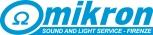Logo OMIKRON_bianco