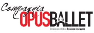 Logo Opus Ballet