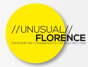 logo_UNUSUAL FLORENCE