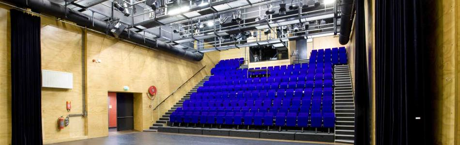Utrecht Theater Kikker | NL