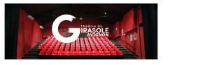 Théâtre du Girasole Avignon   FR