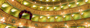 Teatro Zandonai in Rovereto | IT
