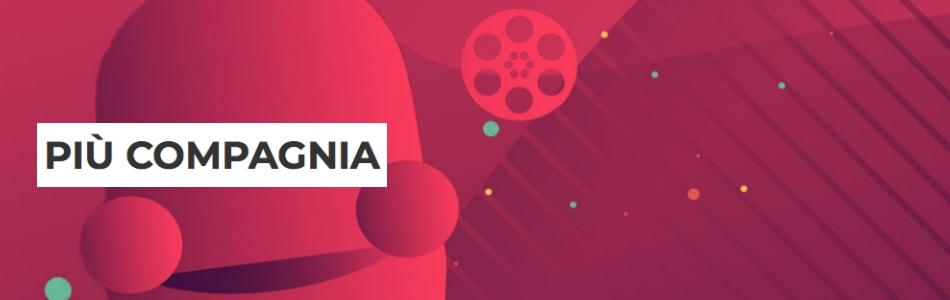 Streaming on PIù CompagniaFabbrica Europa