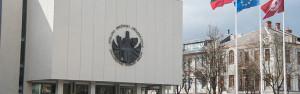 Vytautas Magnus University Kaunas   LT