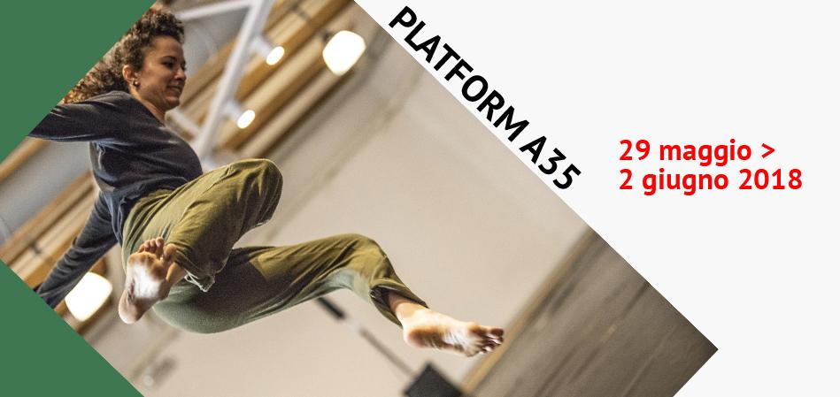 PLATFORM A35