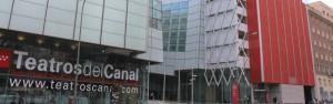 Teatros del Canal de Madrid | ES