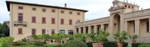 Villa Caruso di Lastra a Signa   IT