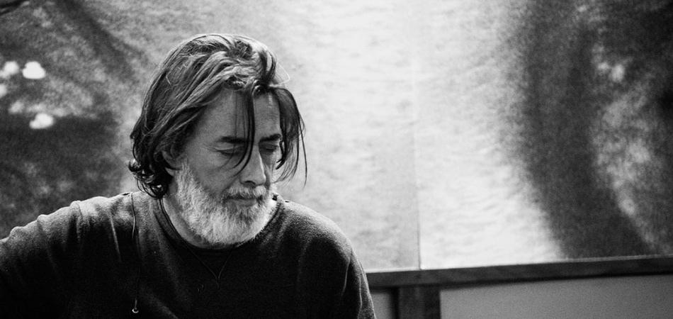 Gianni Maroccolo | Edda | Giorgio Canali