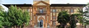 Villa Favard – Conservatorio di Firenze   IT
